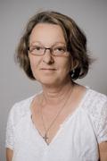 Porträtbild von Ringli Annegret