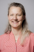 Porträtbild von Bauer Doris