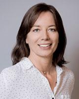 Porträtbild von Hofmann Claudia