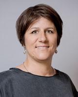Porträtbild von Müller Karin