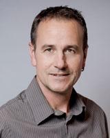 Porträtbild von Meier Lars