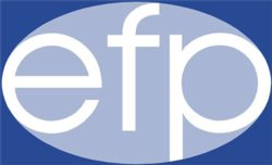 Logo Firma EFP AG