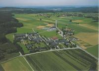 Landwirtschaftliches Kompetenzzentrum Strickhof