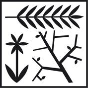 Piktogramm Gartenabraum